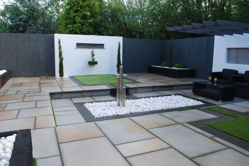 Award Winning 3d Garden Design Landscaping Newton Abbot