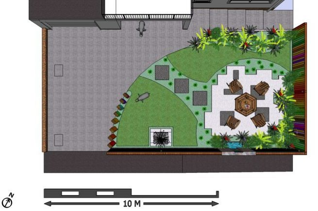 Blog jacksons landscape design for Garden design kerry
