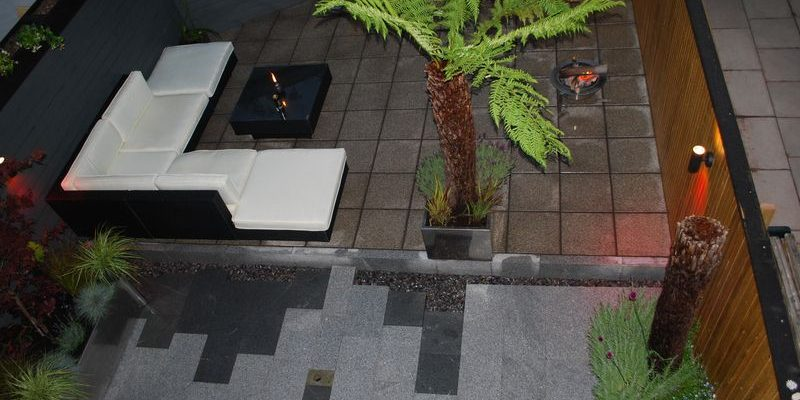Looking For A Paving Patio Contractor In Devon