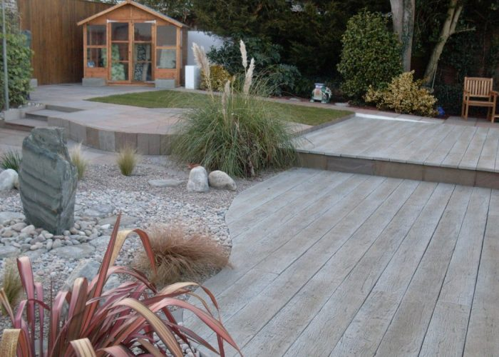 Millboard composite decking Torquay Devon