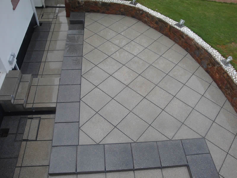 High quality paving installation Torbay