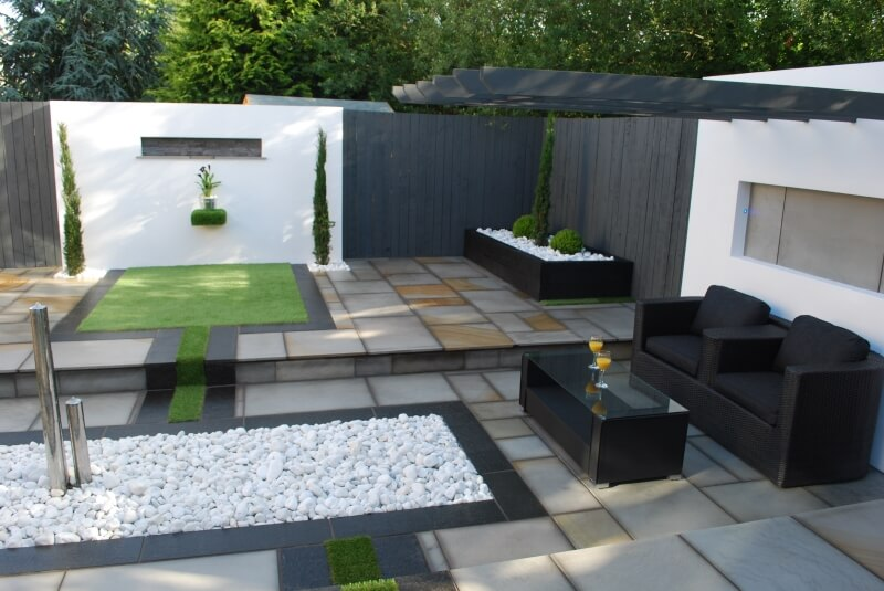 Leading Landscapers in Torquay turning Vision into Reality